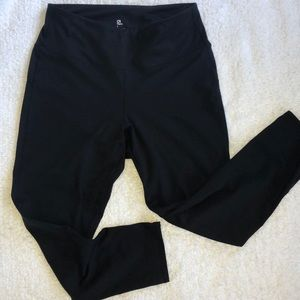 GAP Fit high waist Capri